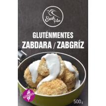 Szafi Free gluténmentes zabdara, zabgríz 500g