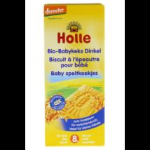 HOLLE BIO TÖNKÖLYÖS BABAKEKSZ 150 g