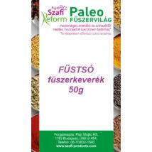 Szafi Reform Paleo füstsó fűszerkeverék 50g