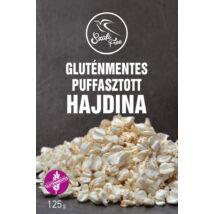 Szafi Free Gluténmentes Puffasztott hajdina 125 g