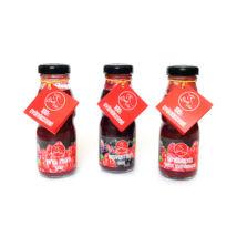 Szafi Free Piros ribizli velő 200 ml