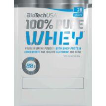 Biotech USA Nitro Pure Whey fehérjepor (Csoki-kókusz) 28 g