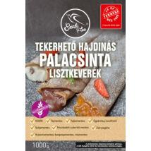 Szafi Free tekerhető Hajdinás Palacsinta lisztkeverék 1000g (gluténmentes, tejmentes, tojásmentes, maglisztmentes, vegán)