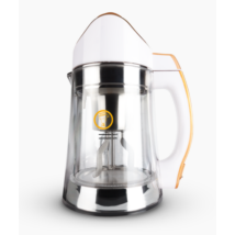 Glass Gold növényi italkészítő automata, darálásmentes főzőfejjel - 1,3 l