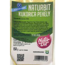 Naturbit Kukorica Pehelyliszt 150 g