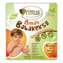 Primus almás babakesz 100 g