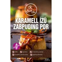 Szafi Free Karamell ízű zabpuding por (gluténmentes) 300g