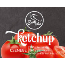 Szafi Free ketchup (csemege) 290g