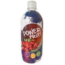 Absolute Power Fruit gyümölcsital vörösáfonya 750ml