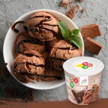 Szafi Reform Csokoládé ízű fagylalt 300 ml / 250 g