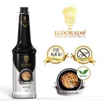 Eldorado cukormentes almáspite szirup 0,8 liter