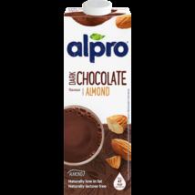 ALPRO Mandulaital Étcsokoládés, 1l