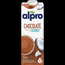 ALPRO Kókuszital Csokoládés, 1l