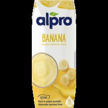ALPRO Szójaital Banános, 250ml