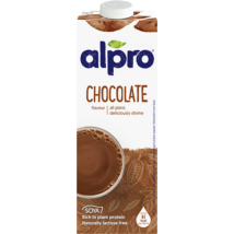 ALPRO Szójaital Csokoládés, 1l
