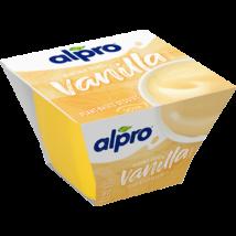 ALPRO Vaníliás Desszert, 125g