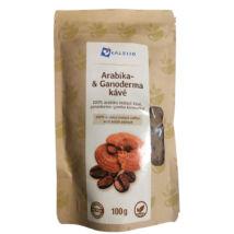 100% Arabica- & Ganoderma kávé 100 g
