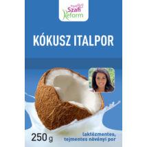 Szafi Reform Kókusz italpor (gluténmentes, tejmentes, vegán, paleo) 250 g