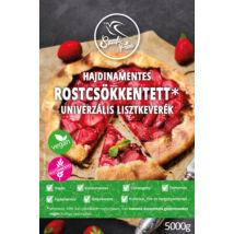 Szafi Free Hajdinamentes rostcsökkentett univerzális lisztkeverék (gluténmentes) 5000g