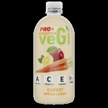 Powerfruit PRO+ VEGI sárgarépa-citrom-alma ízű üditíőital 750 ML
