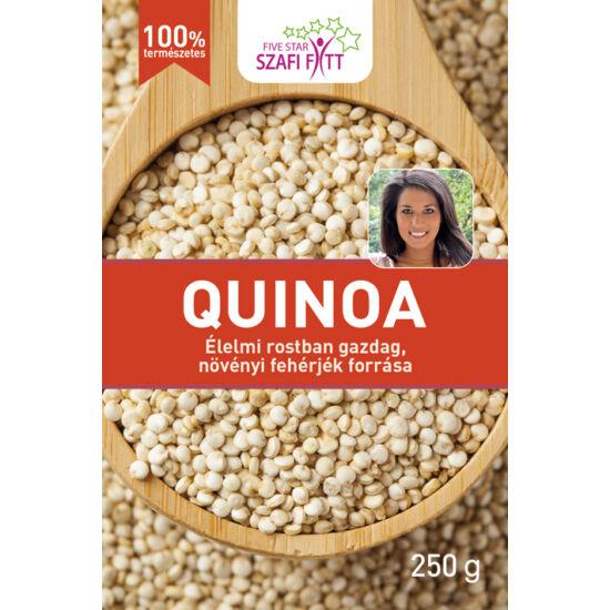 Szafi Reform Gluténmentes Quinoa 250g