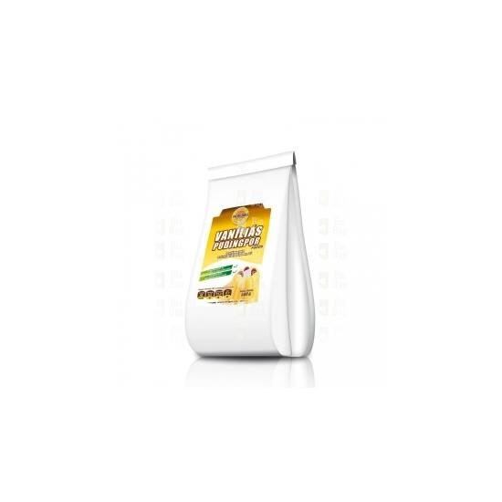 Dia-Wellness Vaníliás Főző pudingpor 500g