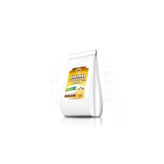Dia-Wellness Vaníliás Főző pudingpor 500 g