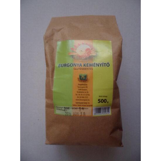 Naturbit Gluténmentes Burgonya Keményítő 500 g