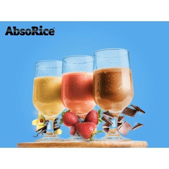 AbsoRice EPRES szójamentes és gluténmentes vega fehérjepor 500g