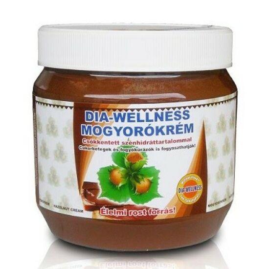 Dia-Wellness Mogyorókrém 1 kg