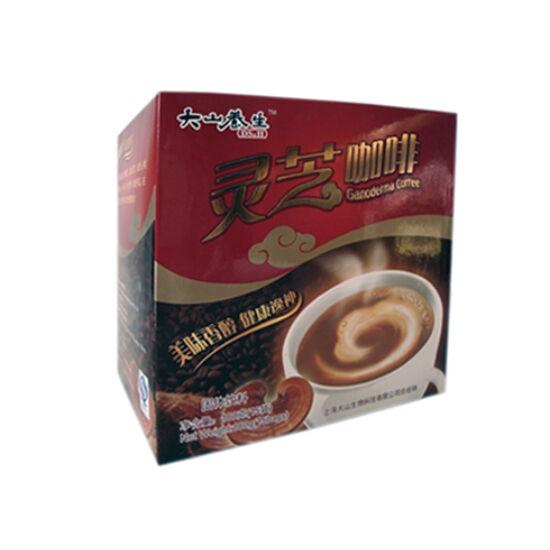 Ganoderma kávé étrendkiegészítő 180 g