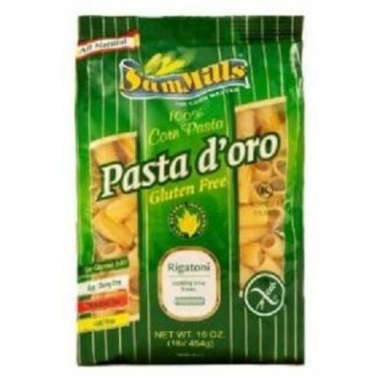 Pasta d'oro Gluténmentes, Tojásmentes ÓRIÁSCSŐ Tészta 500 g
