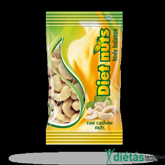 Diet Nuts Natúr Kesudió 200g