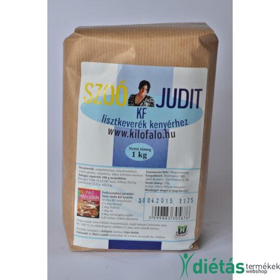 Szoó Judit - Kilófaló - Lisztkeverék KENYÉRHEZ 1 kg