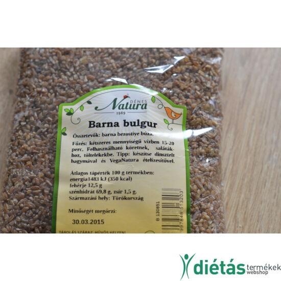 Dénes-Natura Barna Bulgur 500 g