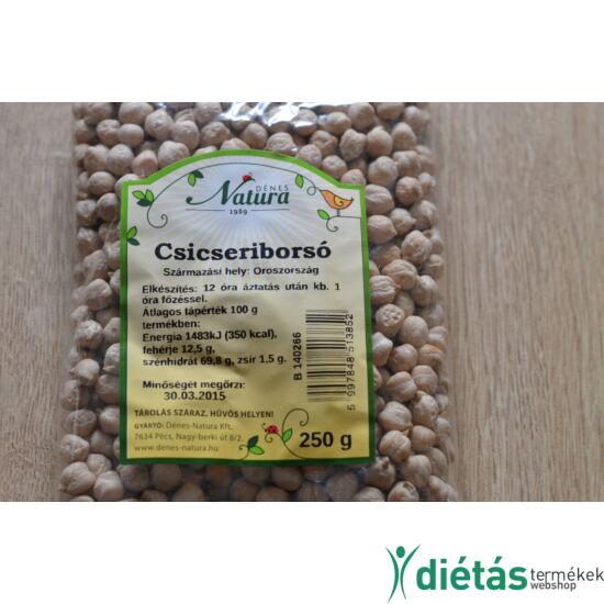 Dénes-Natura Csicseriborsó 250 g
