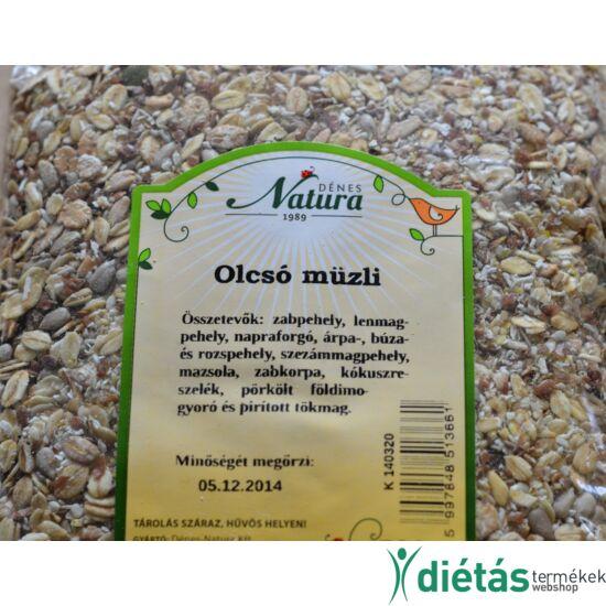 Dénes-Natura Magvas müzli 500 g