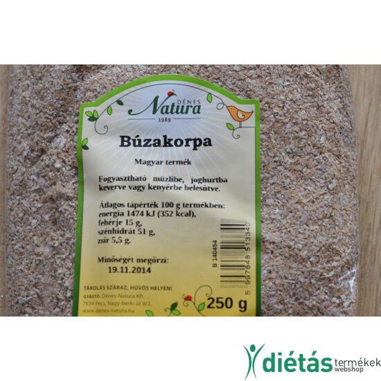 Dénes-Natura Búzakorpa 250 g