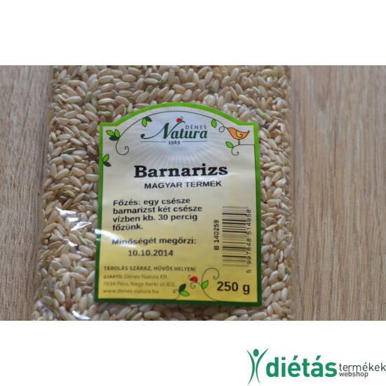 Dénes-Natura Barnarizs 250 g
