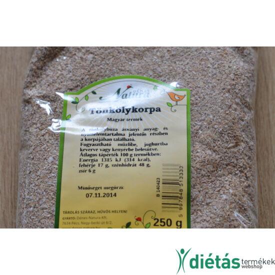 Dénes-Natura Tönkölykorpa 250 g