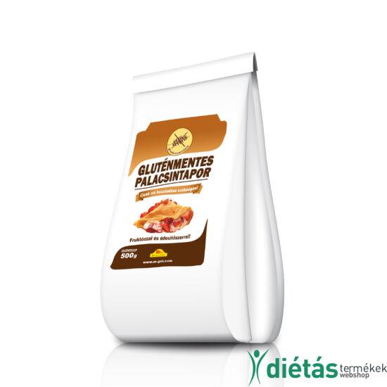 Gluténmentes Palacsintapor 500 g