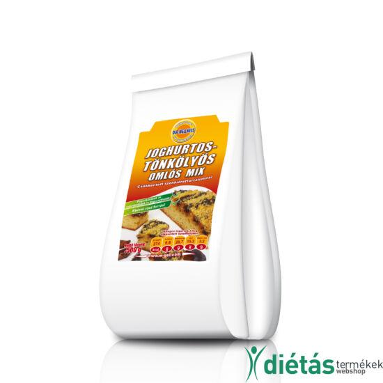 Dia-Wellness Joghurtos-Tönkölyös omlós mix 500 g