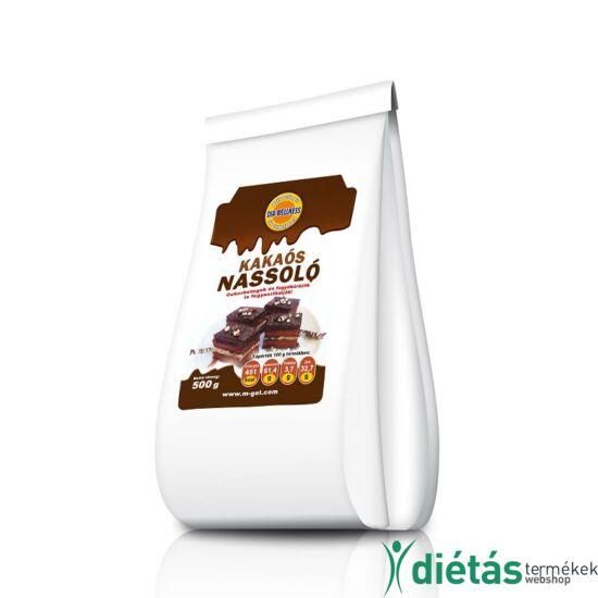 Dia-Wellness Kakaós Nassoló ét 0,5 kg