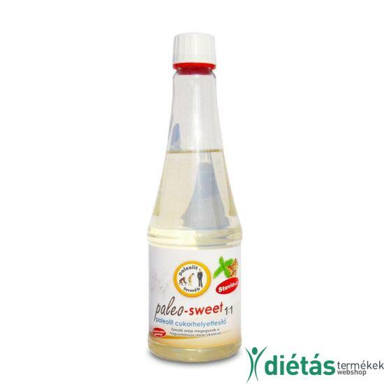 Paleo-Sweet folyékony édesítőszer (inulin) 500 g