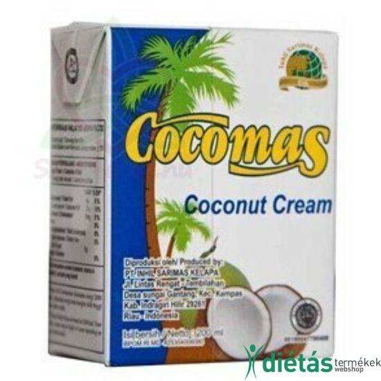 Cocomas Kókuszkrém 200ml