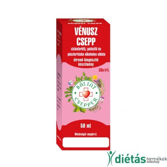 Bálint Vénusz cseppek 50ml