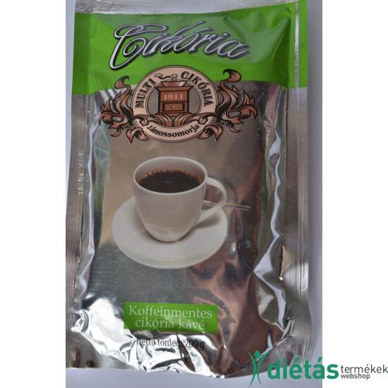 Cikória koffeinmentes kávé 200 g