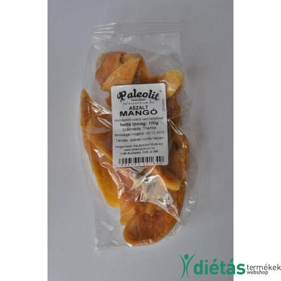 Paleolit aszalt mangó (hozzáadott cukormentes) 100 g