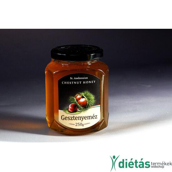 St. Ambrosius Szelídgesztenye méz 250 g
