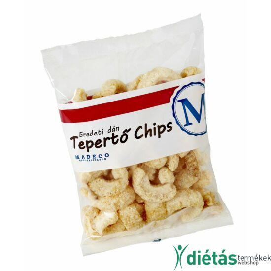 Tepertő chips Madeco 75 g